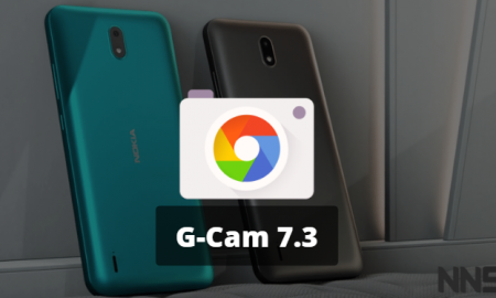 Google Camera for Nokia C2