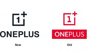 New OnePlus Logo