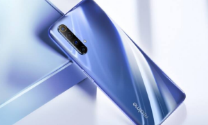 Realme Flagship machine