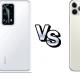 Huawei P40 Pro + vs iPhone 11 Pro Max