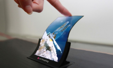 LG OLED Display