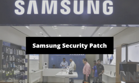 Samsung Security Patch