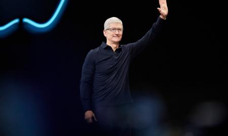 Apple Graduation Ceremony Speech