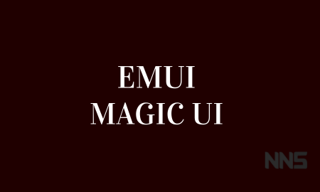 EMUI and Magic UI Update