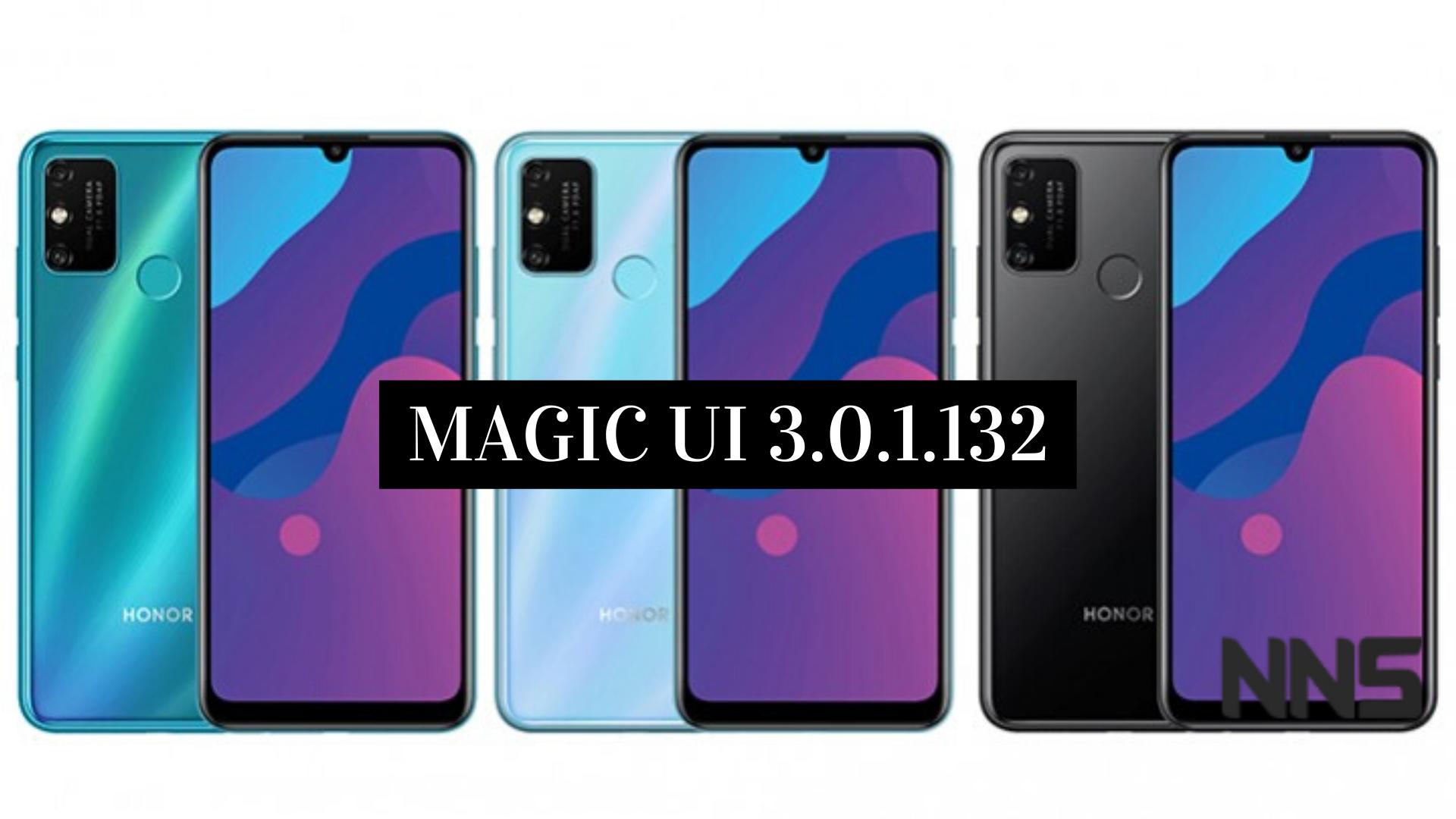 Magic UI 3.0.1.132