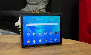 Huawei MediaPad M5 10.8 LTE