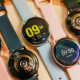 Samsung Galaxy Watch and Watch Active 2
