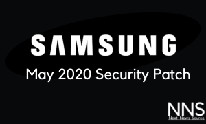 Samsung May 2020 Update