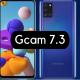Galaxy A21s Google Camera