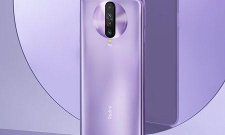 Redmi K30 5G