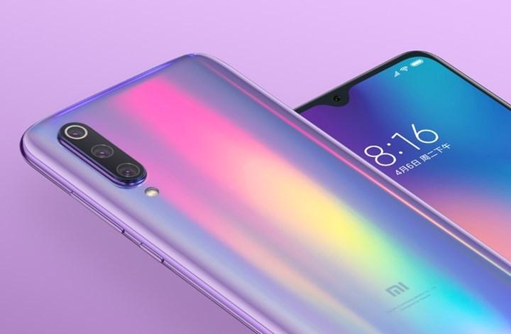 Xiaomi 9 MIUI 12