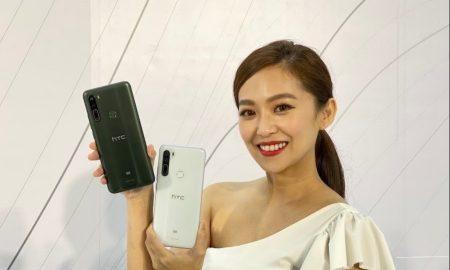 HTC new device