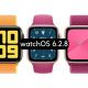 WatchOS 6.2.8