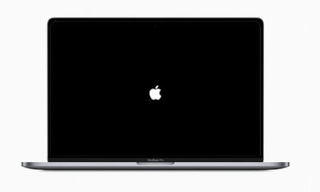 Apple macOS sound