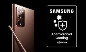 Samsung trademark