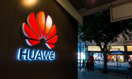 Huawei Surpassed Samsung