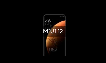 MIUI 12.