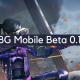 PUBG Mobile Beta 0.19.3
