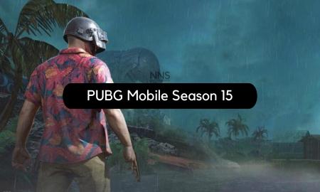PUBG Mobile Season 15 (0.20.0)
