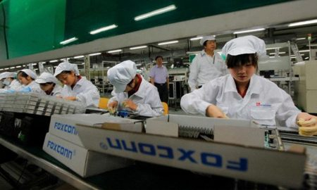 Apple Foxconn