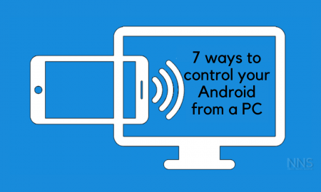7 ways to control your Android from a PC
