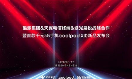 Coolpad X10