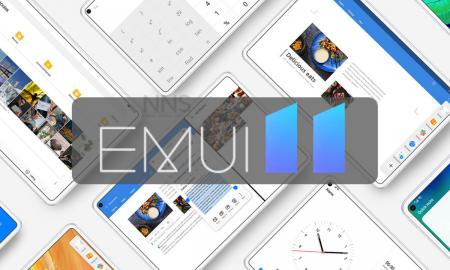 Huawei EMUI 11 beta testing