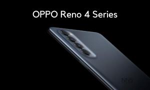 OPPO Reno 4