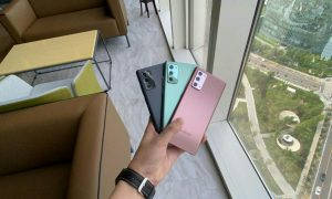 Samsung Galaxy Note 20 series1