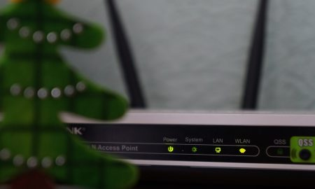 WiFi Issue