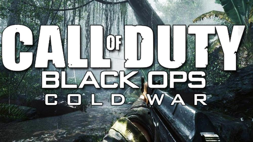 The First Teaser Of The Next Call Of Duty Was Found In Call Of