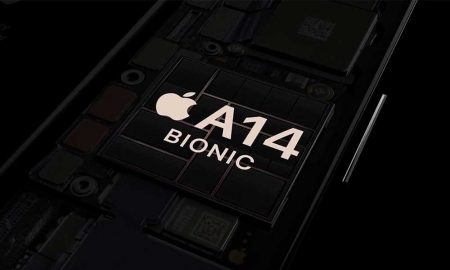 A14-Bionic-Chipset