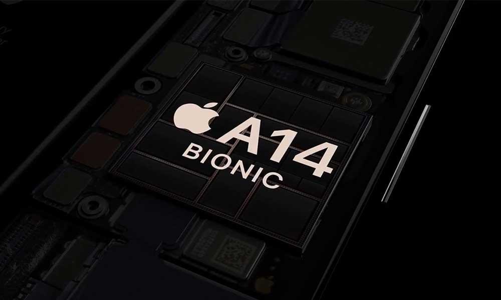 A14-Bionic-Chipset