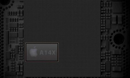 A14X Bionic Chip
