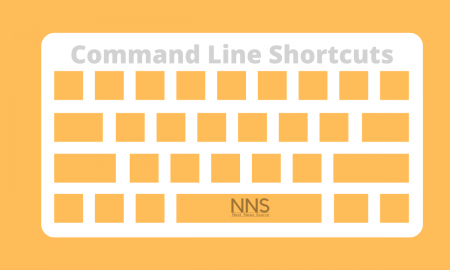 Command Line Shortcuts to be the best