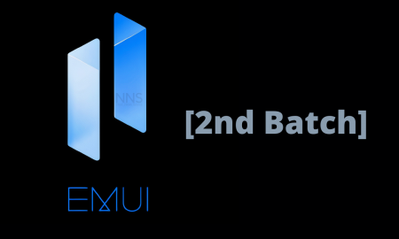 EMUI 11 Beta second batch
