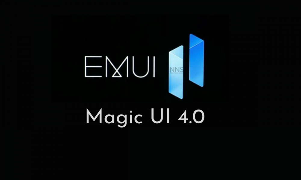 EMUI 11-Magic UI 4.0