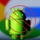 Google Ban 17 Apps