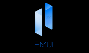 Huawei EMUI 11 Be Brilliant Together