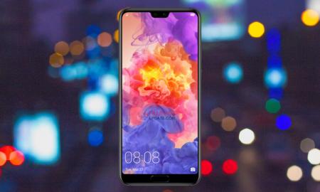 Huawei-P20-Series-Update