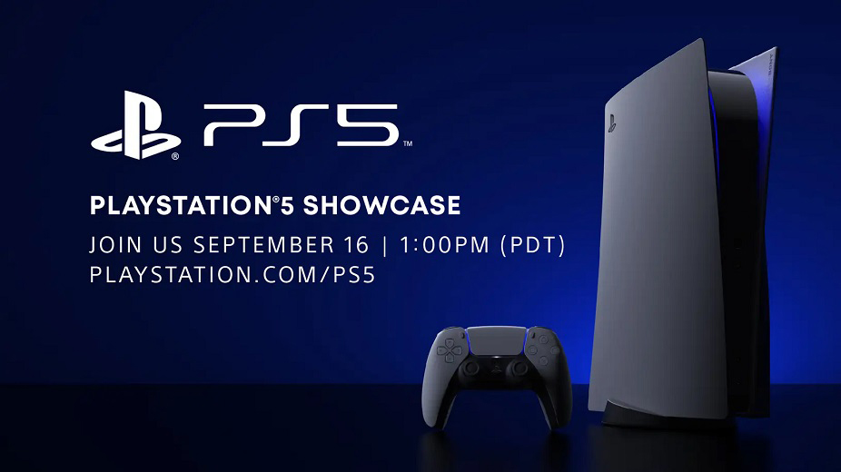 PS5 new event