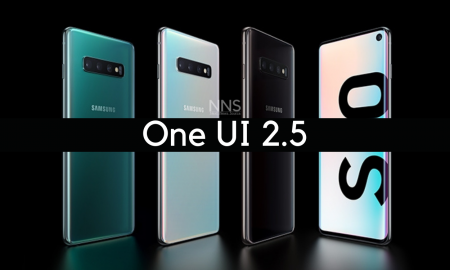 Samsung Galaxy S10 Series getting One UI 2.5