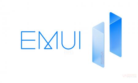 eligible EMUI 11 phones list