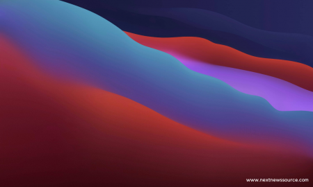 macOS Dynamic Wallpaper