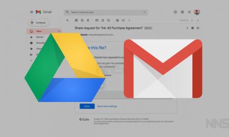 Drive Gmail Google
