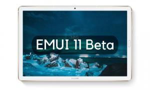 EMUI 11 Beta for Huawei MatePad 10.8