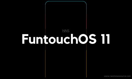 FuntouchOS 11