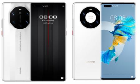 Mate 40 Series Huawei
