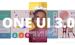 One UI 3.0 update is rolling out in these countries