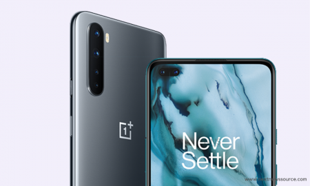 OnePlus Nord 10.5.8.